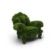 artezen: moss chair